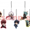 Blood Blockade Battlefront - Pearl Acrylic Collection 6Pack BOX(Pre-order)