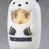 Nendoroid More - Haikyuu!!: Kigurumi Face Parts Case (Fukurodani Gakuen High School)(Pre-order)