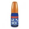 GunOil H2O <120ml> เจลหล่อลื่นสูตรน้ำ ให้ความบางเบาในทุกหยด