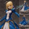 Fate/Grand Order - Saber/Altria Pendragon 1/4 Complete Figure(Pre-order)