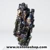 ▽แร่ 7 สี Silicon Carbide ตั้งโต๊ะ (24g)