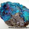 ▽บอร์ไนต์ BORNITE (Peacock Ore) หรือแร่เจ้าน้ำเงิน (10g)