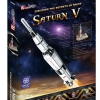 3D Puzzle Cubic Fun Saturn V
