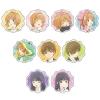 Cardcaptor Sakura: Clear Card - Acrylic Badge 9Pack BOX(Pre-order)