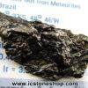 อุกกาบาต Uruacu iron จากบราซิลของแท้ 100% (14.2g)