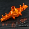 ALLOY FRONT/REAR GEAR BOX - SCX012