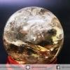 ▽ซิทริน Citrine ทรงบอล หินทรงกลม 3.2 cm