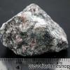 หินฟอสซิลหนอนโบราณ (23g)