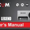 คู่มือการใช้งาน SJ6 LEGEND Manual