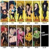 ONE PIECE FILM GOLD - Chara Pos Collection 8Pack BOX(Pre-order)