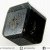 โกเมนเมลาไนต์ Melanite Garnet ประเทศมาลี (1.2g)