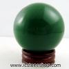 ▽กรีนอะเวนจูรีน (Green Aventurine) ทรงบอล หินทรงกลม 5 cm