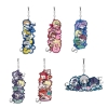 """Tales of"" Series - Wachatto! Rubber Strap Collection 6Pack BOX(Pre-order)"
