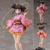 Kabaneri of the Iron Fortress - Mumei Yukata Ver. 1/7 Complete Figure(Pre-order)