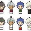 KING OF PRISM by Pretty Rhythm [Kokeshi-trap Omoteurubber] 6Pack BOX(Pre-order)