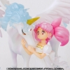 Bishoujo Senshi Sailor Moon SuperS - Pegasus - Princess Usagi Small Lady Serenity - Figuarts (Pre-order)