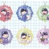 Eformed - Osomatsu-san: PajaChara Acrylic Ballchain 6Pack BOX(Pre-order)