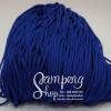 เชือกร่ม P.P. #4 สีน้ำเงิน
