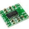 PAM8403 module ขยายเสียงขนาดเล็ก 2.5-5v 2x3w