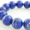 ▽สร้อยหิน ลาพิส ลาซูลี่ (Lapis Lazuli)