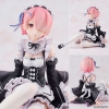 Re:ZERO -Starting Life in Another World- Ram 1/8 Complete Figure(Pre-order)