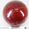 เรดแจสเปอร์ Red Jasper ทรงบอล หินทรงกลม 6 cm.