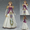 figma - The Legend of Zelda Twilight Princess: Zelda Twilight Princess ver.(Pre-order)