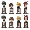 """Ochatomo Series - TV Anime """"Saiyuki RELOAD BLAST"""": Meshi no Jikan Da Yaroudomo 8Pack BOX(Pre-order)"""