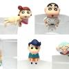PUTITTO - Crayon Shin-chan VOL.2 -Kasukabe Boueitai Dazo!- 8Pack BOX(Pre-order)