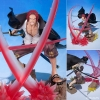 "Figuarts ZERO - Shanks -Haoh Color Haki- ""ONE PIECE""(Pre-order)"