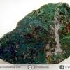 BORNITE (Peacock Ore) หรือแร่เจ้าน้ำเงิน (24g)