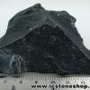 ▽ฟอสซิลไทรโลไบต์ติดชั้นหิน(Trilobite) (76.8g)