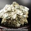 ▽กลุ่มเพชรหน้าทั่ง หรือไพไรต์ pyrite (4.87 Kg)