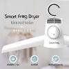 Smart Frog Dryer ไม้แขวนอัจฉริยะ By Rabbitice