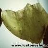 ▽สะเก็ดดาว Libyan desert glass จากประเทศอียิปต์ (13g)