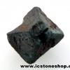 ▽แมกนีไทต์-magnetite แร่แม่เหล็กธรรมชาติ (2.1g)