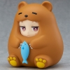 Nendoroid More - Kigurumi Face Parts Case (Pudgy Bear)(Pre-order)