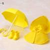 Cu-poche Extra - Rainy Day Set (Yellow)(Pre-order)