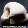 โฮเลย์สโตน Holey Stone 1 รูทะลุผ่าน (9g)