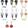 Nendoroid Plus - Idolish 7 Trading Acrylic Keychain 8Pack BOX(Pre-order)