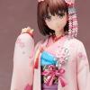Megumi Kato Kimono Version 1/8 Scale Figure