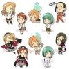 Ajin (Demi) chan wa Kataritai - Demichans Trading Acrylic Keychain 10Pack BOX(Pre-order)
