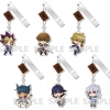 Yu-Gi-Oh! THE DARK SIDE OF DIMENSIONS - YuraYura Clip Collection 6Pack BOX(Pre-order)