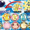 "Pokemon - Pokemon Get Collection Candy ""Everyone's Story"" 10Pack BOX (CANDY TOY)(Pre-order)"