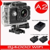 Sj4000 WiFi+ Battery+Dual Charger ( 7 สี )
