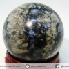 VULCANITE (QUE SERA) Llanite จากบราซิล ทรงบอล 3 cm.