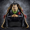 One Piece - Portrait of Pirates SOC Capone Bege (Limited Pre-order)