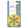 SIEMENS Hearing aids Battery No.10