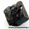 ▽แมกนีไทต์-magnetite แร่แม่เหล็กธรรมชาติ (2.3g)