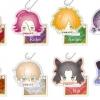 "Stand Mini Acrylic Keychain - ""Fate/EXTRA Last Encore"" Odango Series 10Pack BOX(Pre-order)"